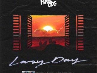 MP3: Fuse ODG - Lazy Day Ft. Danny Ocean