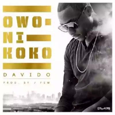 MP3: Davido - Owo Ni Koko