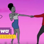 VIDEO: Joeboy - All For You (Visualizer)