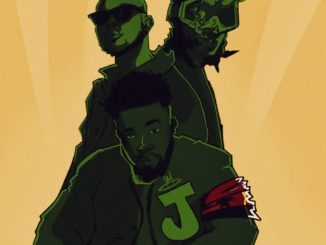 MP3: Juls - Your Number Ft. King Promise x Mugeez