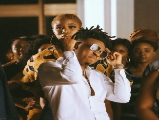VIDEO: Mayorkun - Up To Something