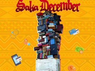 MP3: Mz Kiss - Saka December