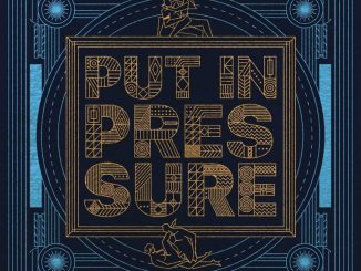 Lyrics: Reekado Banks - Put In Pressure