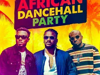 MP3: Reggie N Bollie - African Dancehall Party Ft. Samini