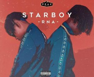 MP3: Rema x Alpha P - Starboy