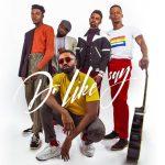 MP3: Ric Hassani - Do Like Say Ft. DBYZ