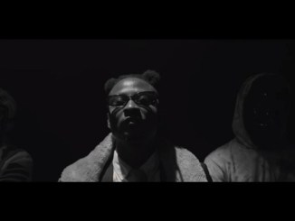 VIDEO: Shaydee - Badman