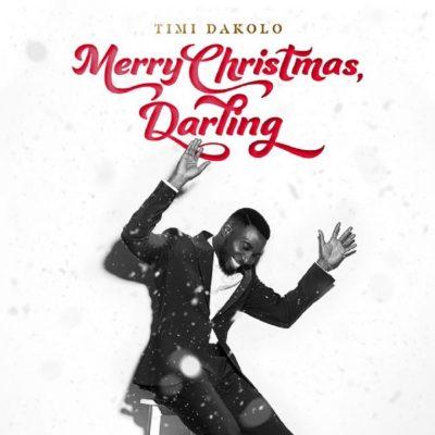 MP3: Timi Dakolo - The Christmas Song