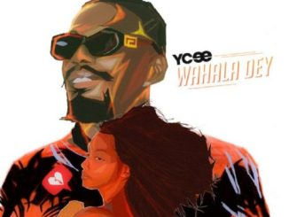 Lyrics: Ycee - Wahala Dey