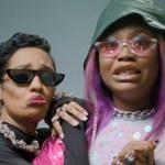 VIDEO: Di'ja Ft. Thelma - Miss You