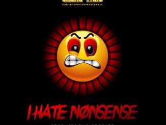 MP3: Shatta Wale - I Hate Nonsense