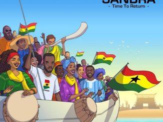 MP3: Akwaboah - Sanbra (Time To Return)