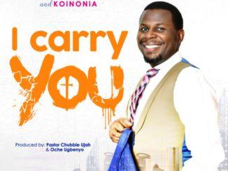 MP3: PeteRock x Koinonia - I Carry You