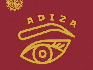 MP3: Bisa Kdei - Adiza Ft. Adekunle Gold