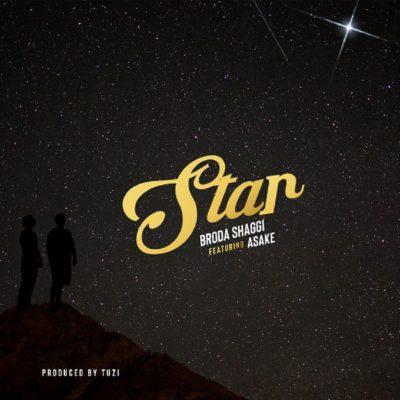 MP3: Broda Shaggi - Star Ft. Asake
