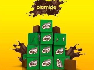 Instrumental: Olamide - Choco Milo (Remake By DJ Smith)