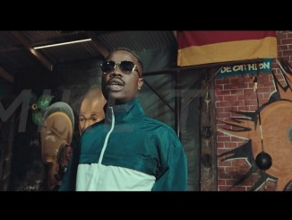 VIDEO: DarkoVibes - Mike Tyson Ft. Runtown