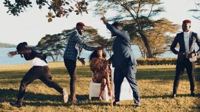 VIDEO: Eddy Kenzo - Semyekozo