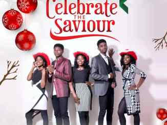 MP3: Forever Christ's - Celebrate the Saviour