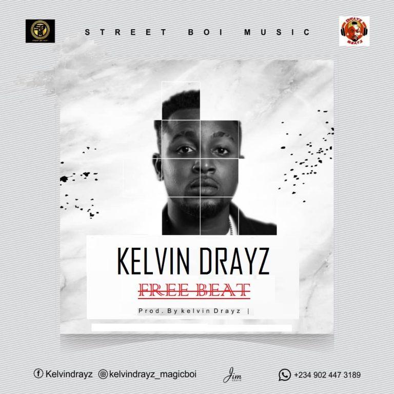 DOWNLOAD Freebeat: Pop Magic (Prod. Kelvin Drayz