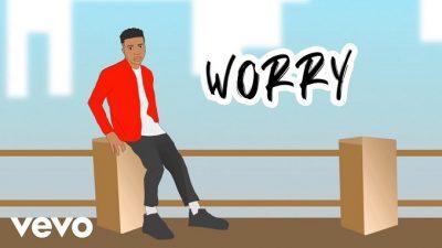 VIDEO: Lyta - Worry (Visualizer)