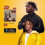 MP3: Magnom - Iskoki ft. Kelvyn Boy