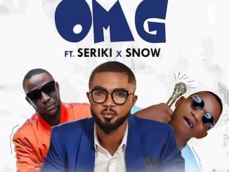 MP3: Mr Bclef Ft. Seriki x Snow - OMG