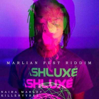 FreeBeat: Naira Marley - Marlian Fest Riddim Ft. Killervybez