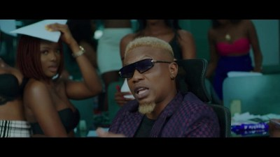 VIDEO: Reminisce - Instagram Ft. Olamide, Naira Marley, Sarz
