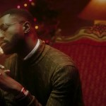 VIDEO: Ric Hassani - All I Want For Christmas Is You