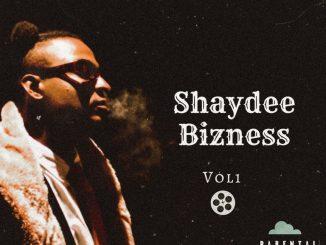 MP3: Shaydee - Dotwine