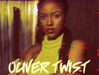 MP3: Skales - Oliver Twist