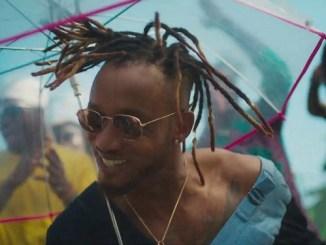 VIDEO: Superstar Ace - Shakara Ft. DJ Jimmy Jatt x Zlatan