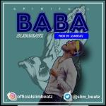 MP3: SlimBeatz - Baba