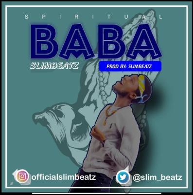 MP3: SlimBeatz - Baba