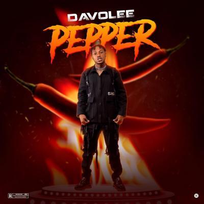 MP3: Davolee - Pepper