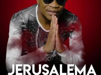 MP3: Master KG - Ngwanaka Ft. Maxy
