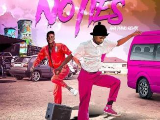 MP3: Tshego Ft. King Monada x MFR Souls - No Ties (Amapiano Remix)