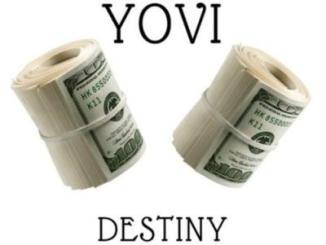 MP3: Yovi - Destiny (Prod. Ozedikus)