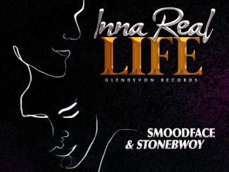MP3: Smoodface X Stonebwoy - Inna Real Life