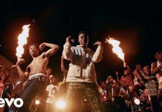 VIDEO: Larruso - Killy Killy (Remix) Ft Stonebwoy x Kwesi Arthur