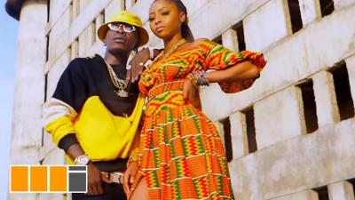 VIDEO: Shatta Wale - Akwele Take