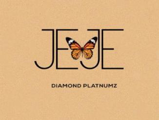 MP3: Diamond Platnumz - Jeje