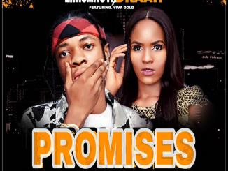 MP3: Liihsmnuth Draah ft. Viva Gold - Promises