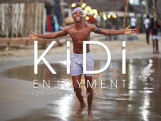 MP3: KiDi - Enjoyment