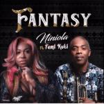 MP3: Niniola - Fantasy ft. Femi Kuti (Prod. Kel P)