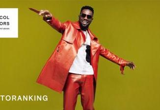 VIDEO: Patoranking - Feelings (A Colors Show)