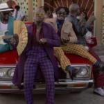 VIDEO: Sauti Sol - Suzanna