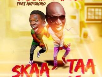 MP3: Sammie Okposo - Skaataa Dance Ft. Akpororo