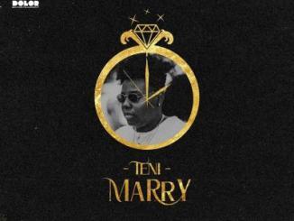 MP3: Teni - Marry (Prod. Jaysynths Beatz)